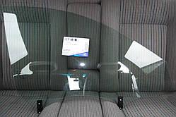Стекло передней левой двери для KIA (Киа) Cerato (04-09)