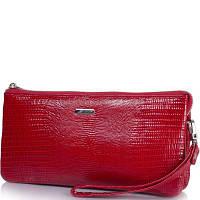Женский кожаный клатч KARYA (КАРИЯ) SHI0715-074-1LZ