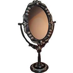 Настольное косметическое зеркало 375-8