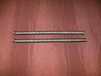 Пружина дверная Ø 16 мм (не покрытая)