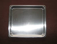 Противень алюминевый в духовку газовой плиты