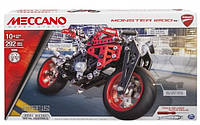 Конструктор Meccano Мотоцикл Ducati 6027038
