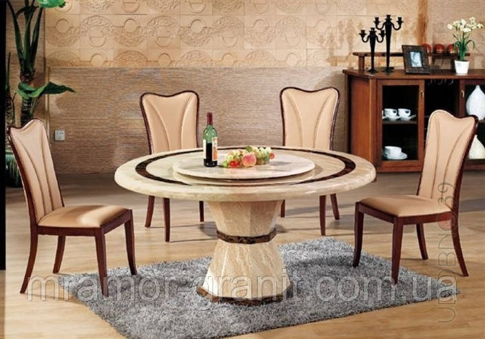 Круглый столик СЛЛМ - 45