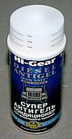 Hi-Gear - Суперантигель для дизтоплива, содержит кондиционер металла SMT2, - 47°С, HG3421, 444 мл