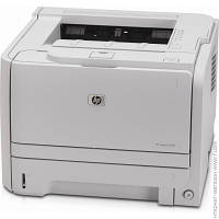 МФУ, Принтеры HP LaserJet P2035 (CE461A)