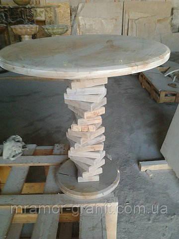 Фигурный столик СЛЛМ - 44