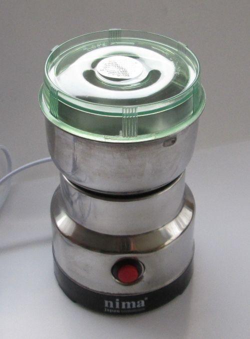 Кофемолка Nima Nm-8300 Japan