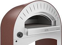 Подовая печь на дровах Quattro Pro