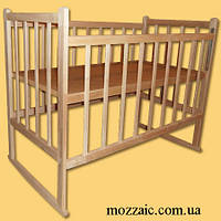 Детская кроватка КФ 2 Харьков