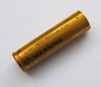 Мощный аккумулятор  Bailong BL-18650 Li-ion 8800 mAh