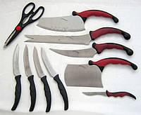 Набор ножей Contour Pro Knives (Контр Про), магнитная рейка