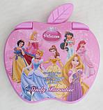 Обучающий ноутбук Принцессы (princess), фото 2