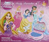 Обучающий ноутбук Принцессы (princess), фото 3