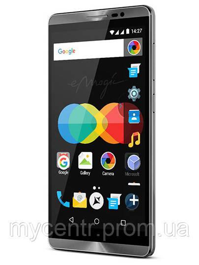 Мобильный телефон Allview P8 eMagic grey
