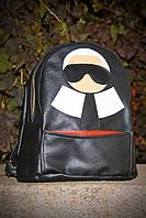 Отличный рюкзак женский 7 л УПС, UPS G007, черный