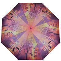 Зонт женский компактный механический ZEST (ЗЕСТ) Z53516-16
