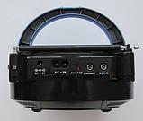 Радиоприемник с Mp3 проигрывателем Waxiba Xb-1011U, фото 5