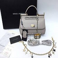 "Сумка Dolce&Gabbana №16 ""Sicily"""