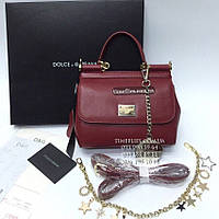 "Сумка Dolce&Gabbana №17 ""Sicily"""