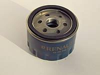 Фильтр масляный Renault Megane II / Scenic II (1.4-1.5 dci-1.9 d)   RENAULT (Оригинал)  8200768913