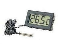 Цифровой термометр Wsd-10 с выносным датчиком 1м