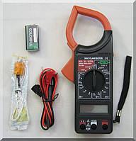 Токоизмерительные клещи 266С (температура)