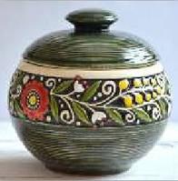 Горшок 8040 Manna Ceramics (Украина)