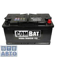 Аккумулятор 100 Аh 780A SADA Combat
