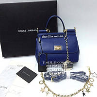 "Сумка Dolce&Gabbana №18 ""Sicily"""