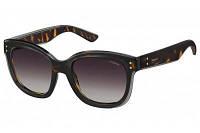 Солнцезащитные очки Polaroid Очки женские с поляризационными ультралегкими градуированными линзами POLAROID (ПОЛАРОИД) P4035S-0865494