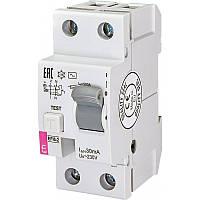 Устройство защитного отключения EFI6-2 25/0.03 AC ETIMAT (УЗО)