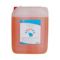PRIMA Soft Uni-2 (абрикос) Моющее средство для посуды, концентрат (1:10), 10л