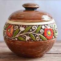 Горшок 8041 Manna Ceramics (Украина)
