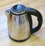 Электрический чайник Scarlett Sc-20, 2000Вт, фото 2
