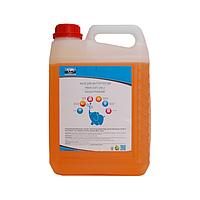 PRIMA Soft Uni-2 eco(апельсин)  Моющее средство для посуды, концентрат (1:10), 5л