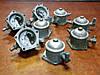 Запчасти бензонасоса УД15 и УД25. Головка топливного насоса ЗАЗ-965. Верхняя часть б.н 965-1106018 ЗАЗ-966Г