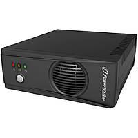 Инвертор PowerWalker 1000VA/600W (10120207)