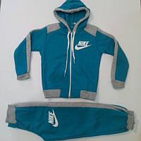 """Распродажа!!!Детский спортивный костюм """"Nike"""" девочка"""