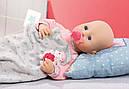 Соска пустышка для куклы Baby Annabell Беби Анабель интерактивная Zapf Creation 794524, фото 2