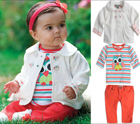 Детский костюм сова, фото 2