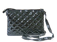 Женская сумка-клатч из кожзаменителя  246