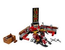 Конструктор Bela 10402 Ниндзяго Решающая битва корабля Дар Судьбы (аналог Lego Ninjago 70738), фото 3