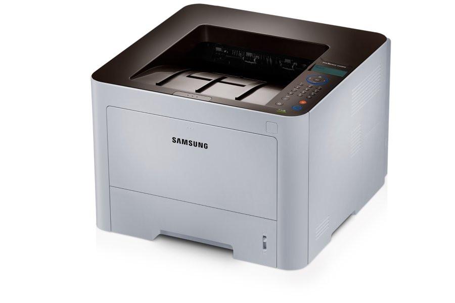 Заправка Samsung SL-M 4020ND картридж MLT-D203L