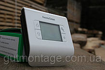 Комнатный цифровой терморегулятор CH110