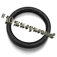 Манжета резино-армированная (сальник) 80*100*12, фото 1