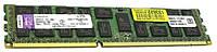 Оперативная память Kingston DDR3 16GB 1600 ECC REG (KVR16R11D4/16)