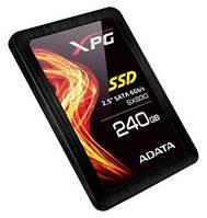 SSD накопитель ADATA 240GB (ASX930SS3-240GM-C)
