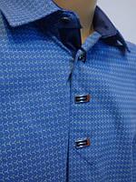 Весенние, стильные и модные рубашки для детей от 2 до 7 лет. Производство - Турция.