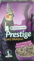 Премиум корм для австралийских длиннохвостых попугаев Верселе-Лага Престиж 1 кг
