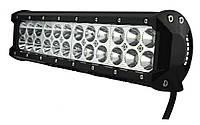 Светодиодная LED-Фара RCJ-272 10-30V 72W Spot